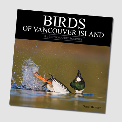 Vancouver Island Book